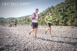 Cruzando la Rambla. Foto de Last Race Studio.