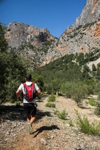 Camino a Peñacalva