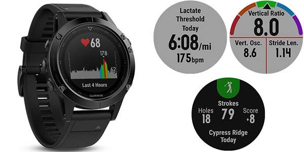 reloj-deportivo-garmin-fenix-5-black-sapphire-oferta